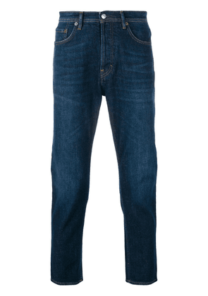 Acne Studios River tapered jeans - Blue