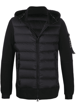 Peuterey quilted down jacket - Blue