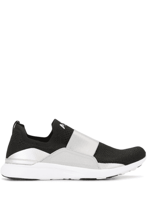 APL: ATHLETIC PROPULSION LABS Techloom Bliss low-top trainers - Black