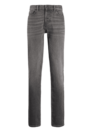 Zadig&Voltaire washed slim-fit jeans - Grey