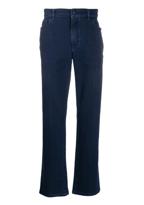 Mr & Mrs Italy straight leg jeans - Blue