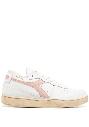 Diadora Basket Row sneakers - White