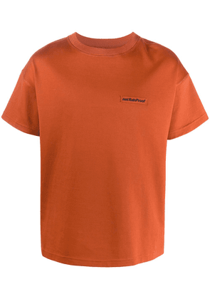 Styland not Rain Proof T-shirt - Brown