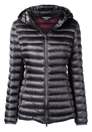 Colmar quilted fitted jacket - Grey