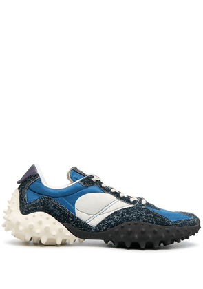 Eytys Fugu spiked sneakers - Blue