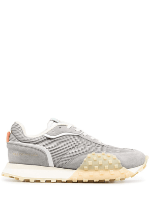 Filling Pieces Crease Runner trainers - Grey