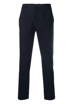 Department 5 slim-fit chinos - Blue