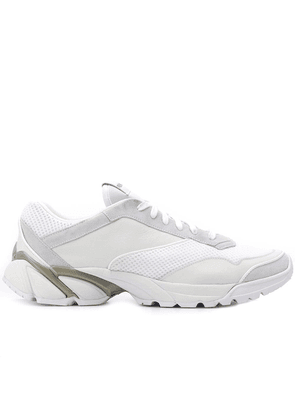Premiata mesh upper sneakers - White