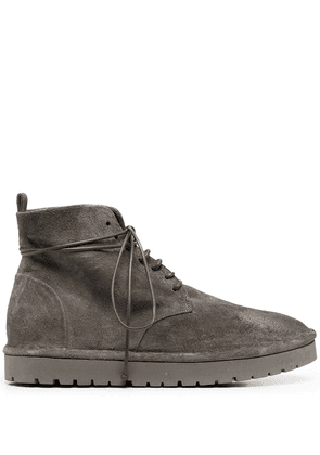 Marsèll lace-up ankle boots - Grey
