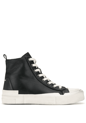 Ash Ghibly high-top trainers - Black