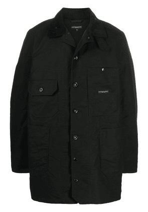 Engineered Garments multi-pocket field jacket - Black