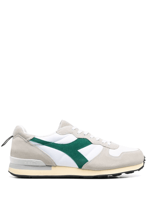 Diadora Camaro Used low-top sneakers - White