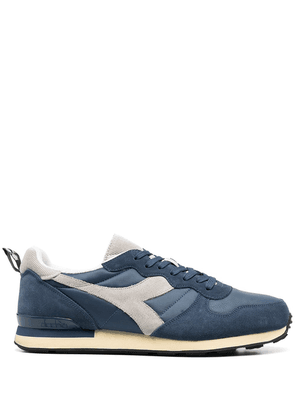 Diadora Camaro Used low-top sneakers - Blue