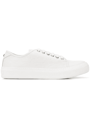 Jimmy Choo Aiden low tops - White