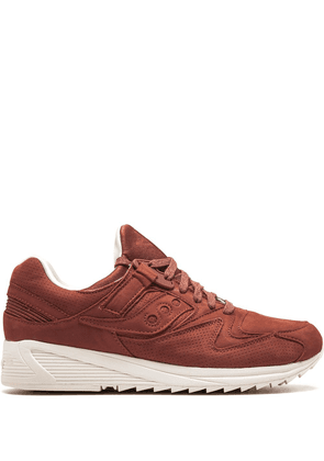 Saucony Grid8500 HT sneakers - Red