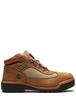 Timberland field boots - Brown