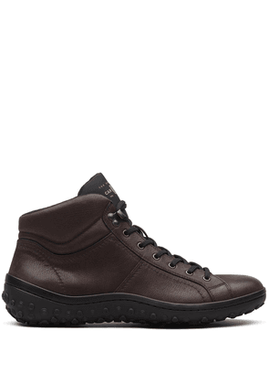 Car Shoe 'The Grip' hiking boots - Brown