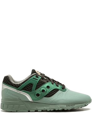 Saucony Grid SH HT sneakers - Green