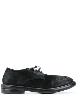 Marsèll casual derby shoes - Black
