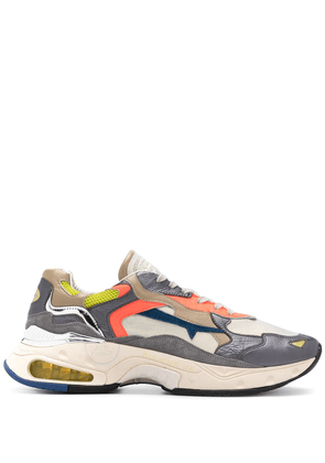Premiata Sharky sneakers - Grey