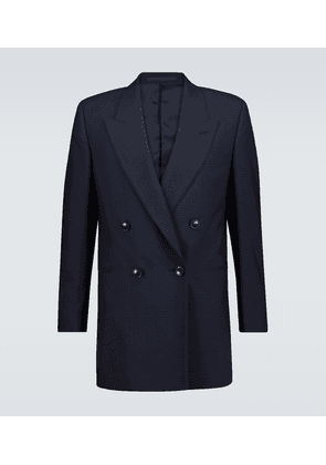 Bobby double-breasted blazer