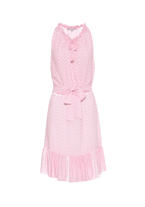 Exclusive to Mytheresa – Buenos Aires printed dress