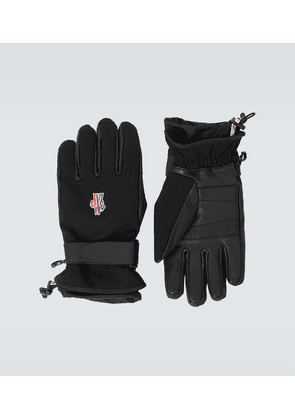 Technical gloves