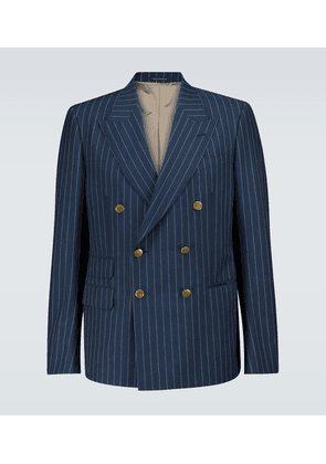 Exclusive to Mytheresa - Signoria double-breasted blazer