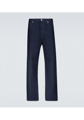 Gannon relaxed-fit jeans