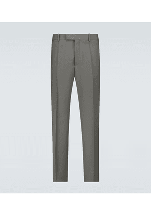 Cavalry wool pants