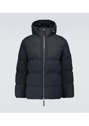 Durant Puffer jacket