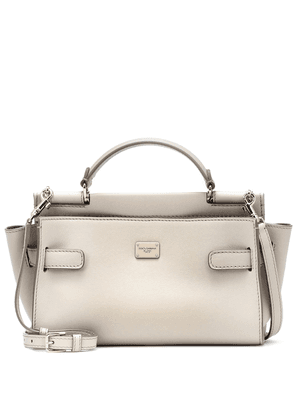 Sicily Soft leather crossbody bag