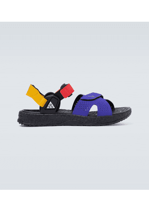 ACG Deschutz sandals
