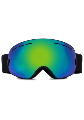 Mountain Mission ski goggles