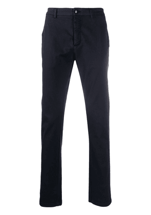Department 5 slim fit trousers - Blue