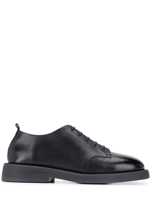 Marsèll smooth leather lace-up shoes - Black