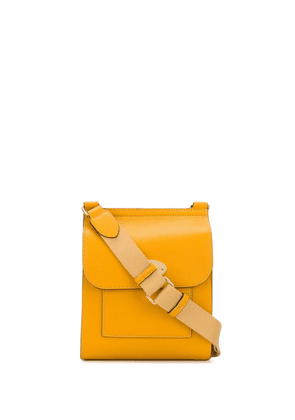 Mulberry Antony small shoulder bag - Yellow