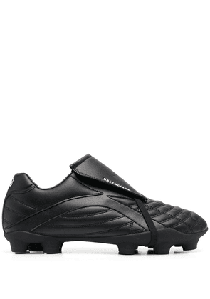BALENCIAGA Soccer low-top sneakers - Black
