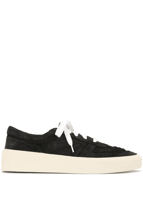 Fear Of God chunky sole trainers - Black
