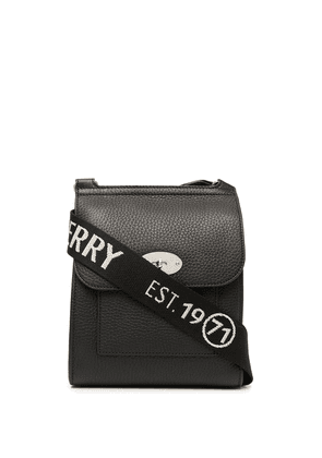 Mulberry small Antony leather bag - Black