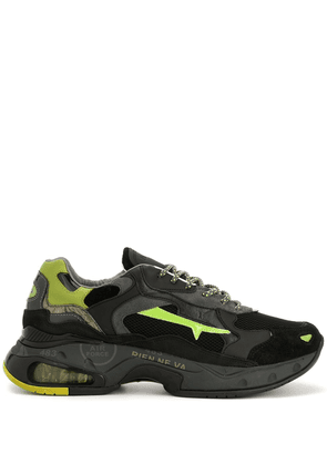 Premiata Sharky sneakers - Black