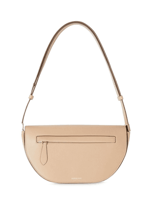 Burberry Olympia small bag - Neutrals