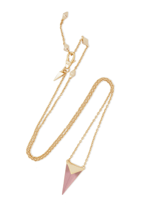 Alexis Bittar Necklaces Woman Gold Size --