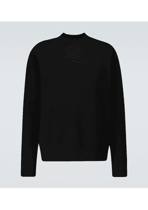 Whistler crewneck sweater