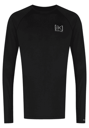 Burton AK Helium Power Grid base layer top - Black
