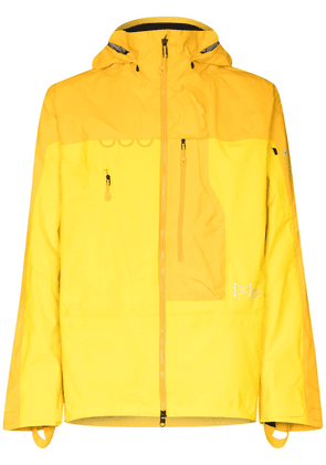 Burton AK Gore-Tex Pro ski jacket - Yellow