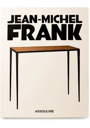 Assouline Jean-Michel Frank book - AS SAMPLE