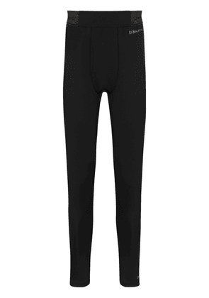 Burton AK Helium Power Grid base layer trousers - Black
