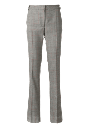 Stella McCartney high-waisted tailored trousers - Grey