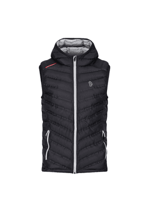 Luke 1977 Global Black Gilet